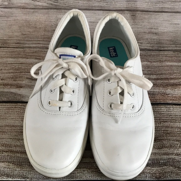 49811885e1 Keds Shoes - Keds Champion Classic Leather Sneaker Tennis Shoes